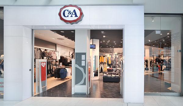 f47b37b41f C A to międzynarodowa sieć sklepów z modną odzieżą