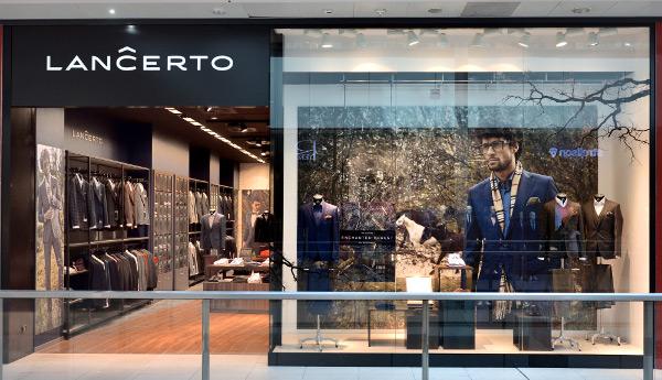 574846939177c1 LANCERTO to marka mody męskiej specjalizująca się w klasycznej odzieży  formalnej i smart casual. Kolekcje marki powstają z myślą o mężczyznach  ceniących ...