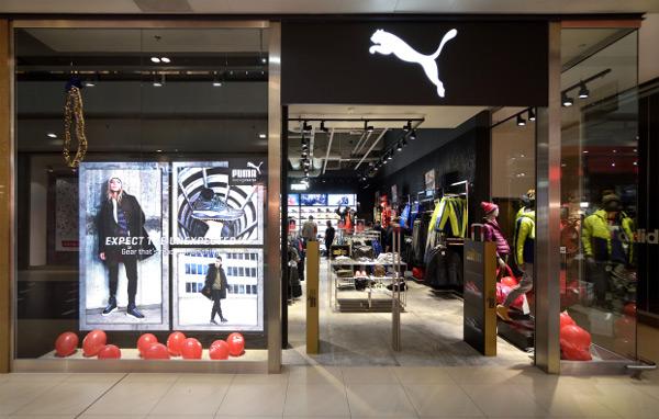 5285a541a PUMA jest jedną z wiodących marek sportowych na świecie, zajmującą się  designem, rozwijaniem, sprzedawaniem i promocją obuwia, odzieży i akcesoria  ...